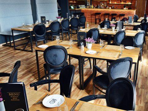 mr jerry nowy sącz restauracja